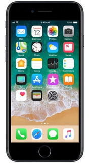 Apple iPhone 7 - 128gb - Preto - (gsm) Desbloqueado