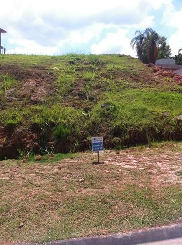 Imagem 1 de 2 de Terreno Com 585,88 M² - Condomínio Terras De Santa Adélia - Vargem Grande Paulista Sp - Tr571260v