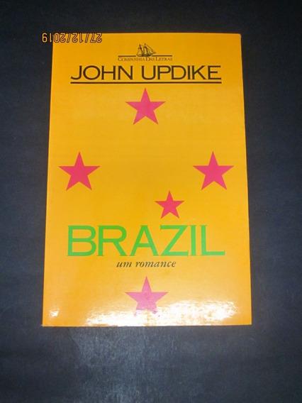Livro Brazil Um Romance