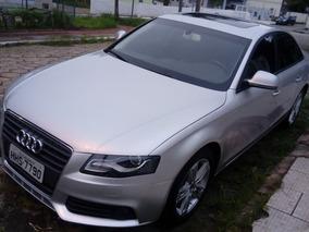 Audi A4 2.0 Tfsi Mod. 2009 Completo - Ótimo Estado