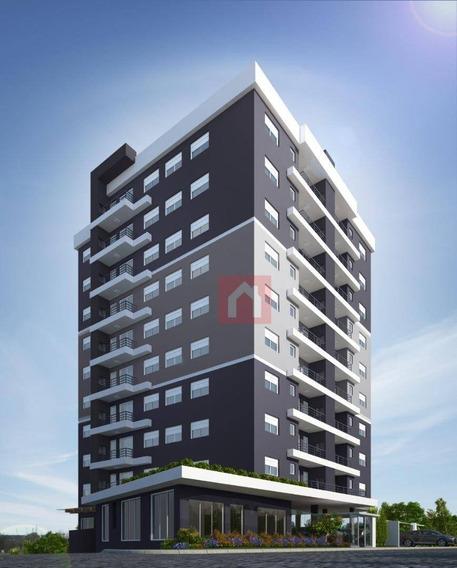 Apartamento À Venda, 56 M² Por R$ 210.577,00 - Imigrante - Farroupilha/rs - Ap0007