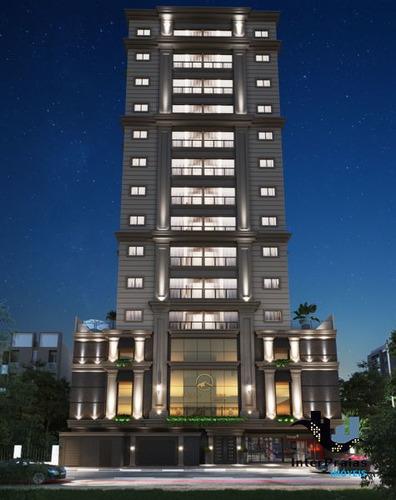 Imagem 1 de 10 de Apartamento Padrão Com 2 Quartos No Monte Horebe - 555996-v