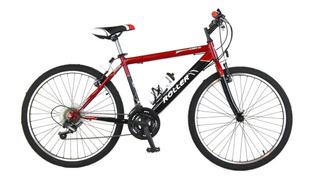 Bicicleta Mtb Roller Climber 150 R26 C/susp