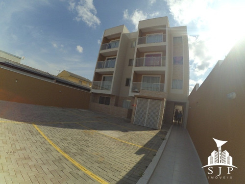 Imagem 1 de 14 de Apartamento No Jardim Cruzeiro - Ap00070 - 32431332