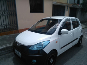 Hyundai I10 Standar