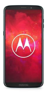 Celular Libre Moto Z3 6