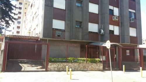 Imagem 1 de 15 de Apartamento - Passo Da Areia - Ref: 398618 - V-cs36006311