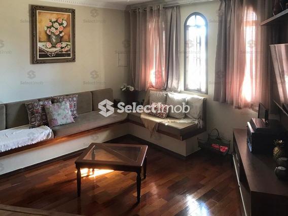 Sobrado - Vila Nossa Senhora Das Vitorias - Ref: 608 - V-608