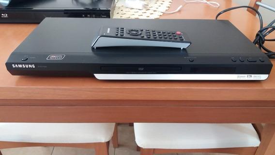 Dvd Player Samsung Modelo: P366
