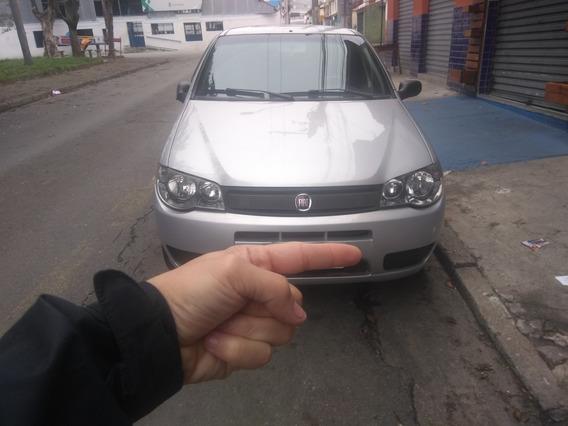Fiat Siena 1.o Flex 2009-2010 Básico (preço 12 Mil)