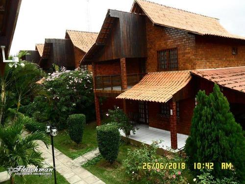 Imagem 1 de 30 de Casa Residencial À Venda, Santana, Gravatá - Ca0270. - Ca0270