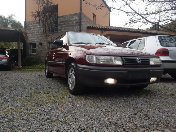 Volkswagen Pointer 1.6 Cli Full