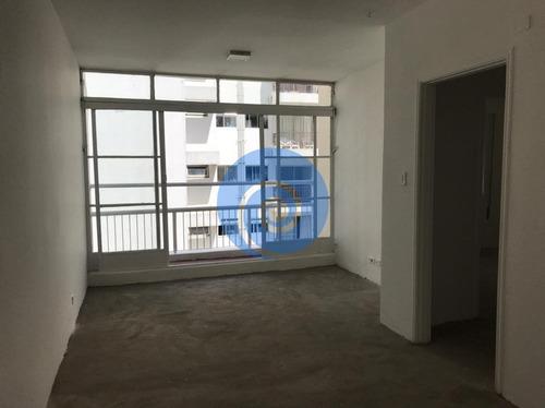 Apartamento Nas Perdizes  -  São Paulo - 2576