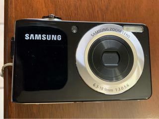 Camara Digital Samsung Tl205