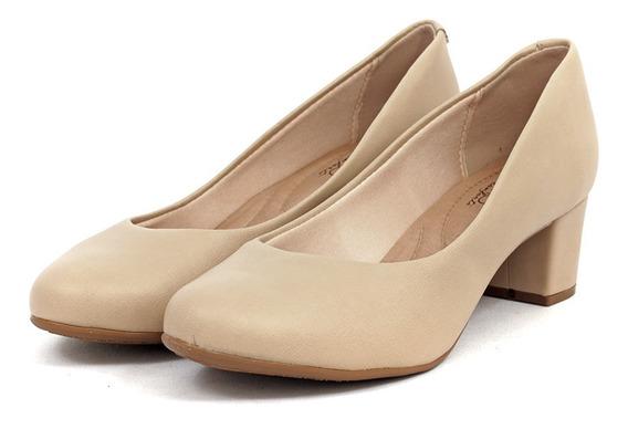 Zapatos Mujer Marisa 9569 Cue Ecologico Beira Rio