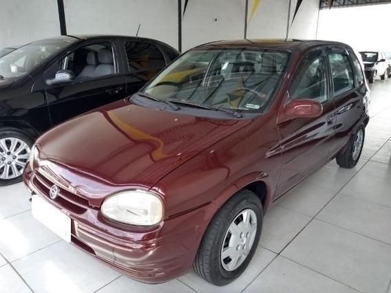 Chevrolet Corsa Hatch Super 1.0 Vermelho 1999