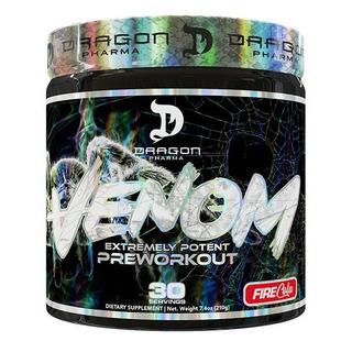 Venon Dragon Pharma 210g