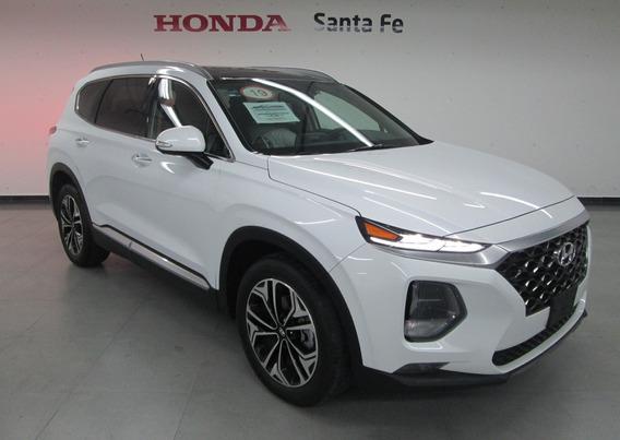 Hyundai Santa Fe 2.0 Sport 2019