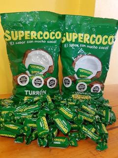 Súper Coco 100 Unidades Productos Colombianos