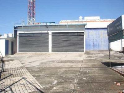 Bodega En Buenavista / Cuernavaca - Plu-226-bo*