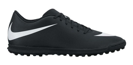 Tenis Nike Futbol Bravanta Negrooriginales - 844437 001