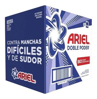 Detergente En Polvo Ariel Doble Poder 8k