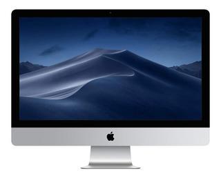 iMac 27 Retina 5k: 3.0ghz 6core I5 6 Pagos