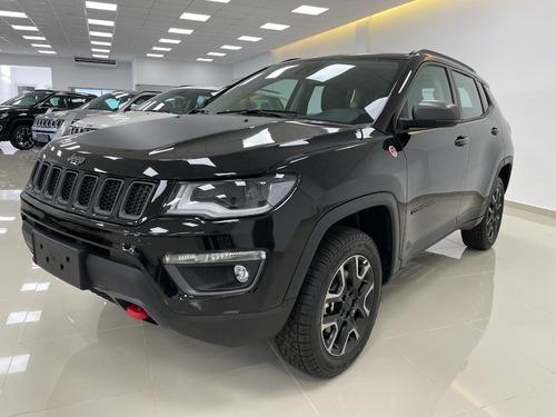 Jeep Compass 2021 2.0 Td At9 4x4 Trailhawk