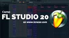 Clases De Fl Studio 20.0 Creación De Ritmos