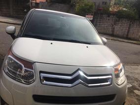 Citroën C3 Picasso 1.5 Tendance Flex 5p 2015