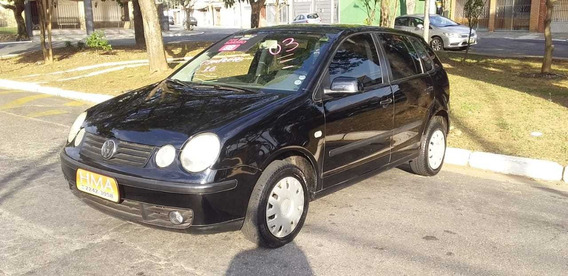 Polo Hatch 1.6 Completo 2003