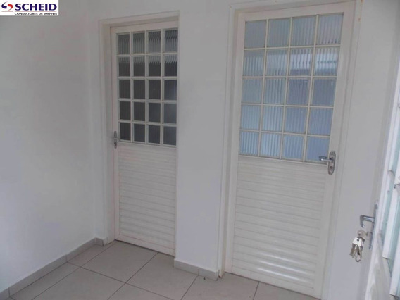Sala Coml Na Vila Mascote - Mc7095