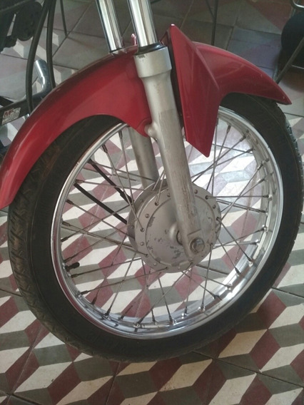 Yamaha Ybr 125 Facto