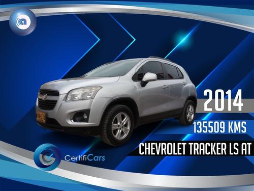 Chevrolet Tracker Www.financiacars.com