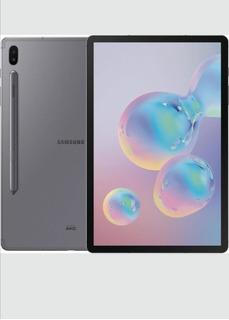 Samsung Galaxy Tab S6 Sm-t865 128gb Gray