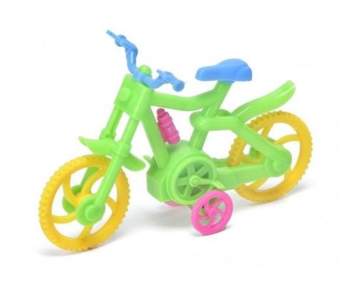 Imagen 1 de 1 de Mini Bicicleta De Juguete En Blister Economica Regalo Niños