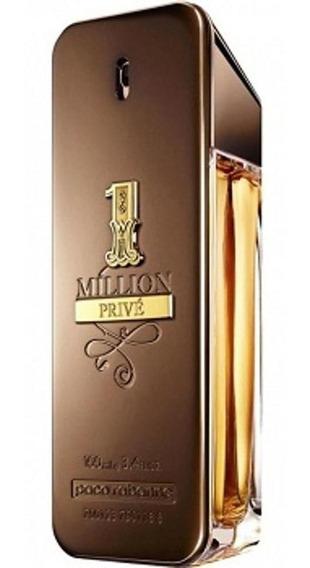 Eau De Parfum One Million Privé By Paco Rabanne