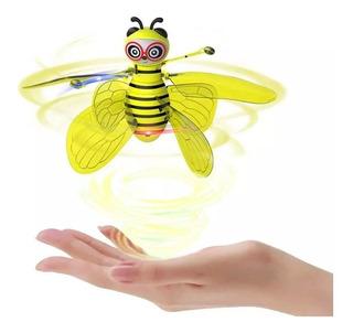 Abeja Voladora Mini Drone De Sensor Batería Recargable