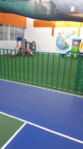 Residencia Adaptada Para Kinder.