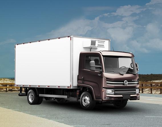 Volkswagen Delivery 9.170 My2021