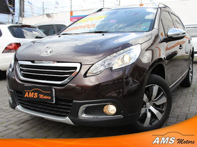 Peugeot 2008 Griffe 1.6 Thp 2016