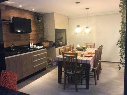 Imagem 1 de 22 de Apartamento Com 3 Dormitórios À Venda, 204 M² Por R$ 2.180.000,00 - Mooca - São Paulo/sp - Ap3911
