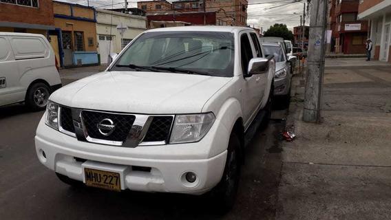 Nissan Navara 2.5 Diesel