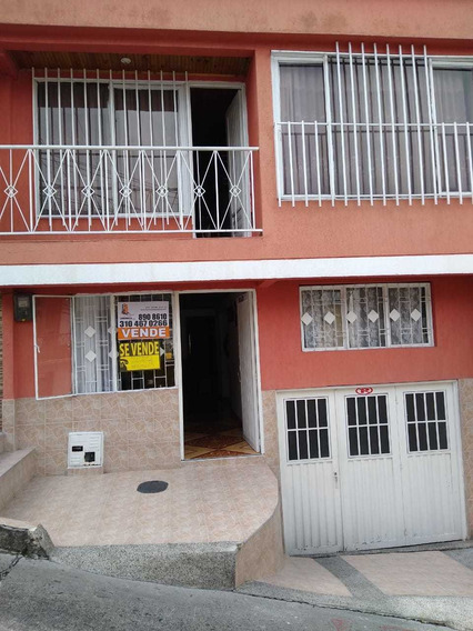 Se Vende Casa En Manizales