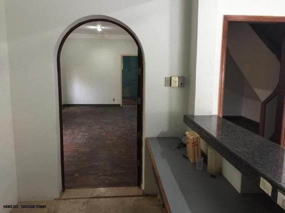 Casa Comercial Para Venda Em Salvador, Nazaré - An0257