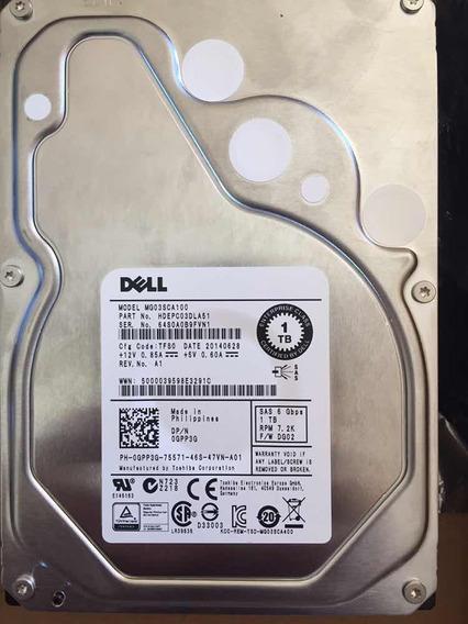 Disco Sas Dell 1tb