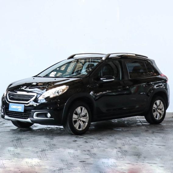 Peugeot 2008 1.6 Allure - 16720