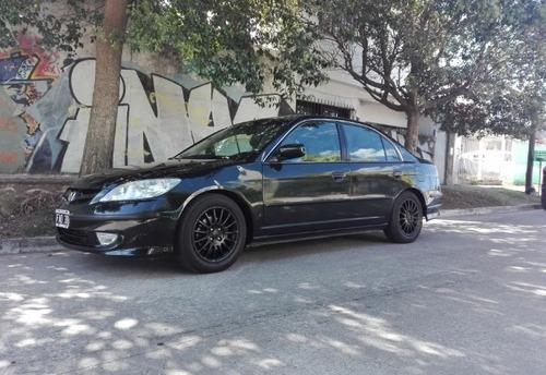 Honda Civic 1.7 Ex Mt 2006