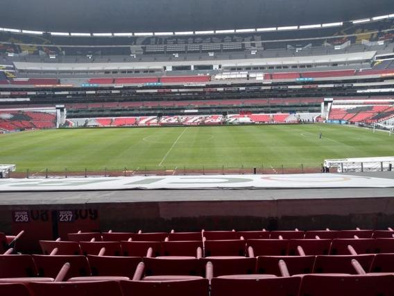 Renta De Palco Anual Estadio Azteca
