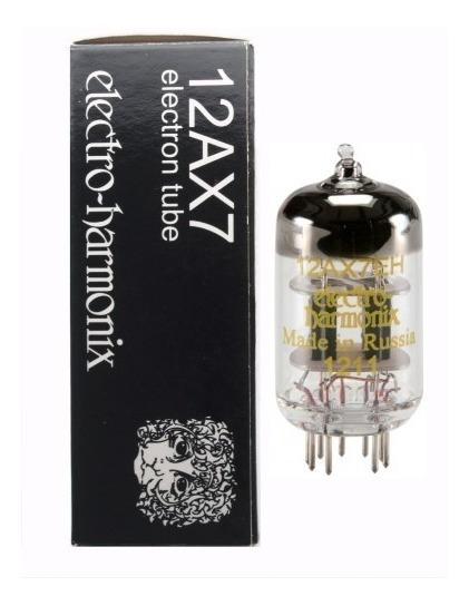 Electro Harmonix - Válvula 12ax7